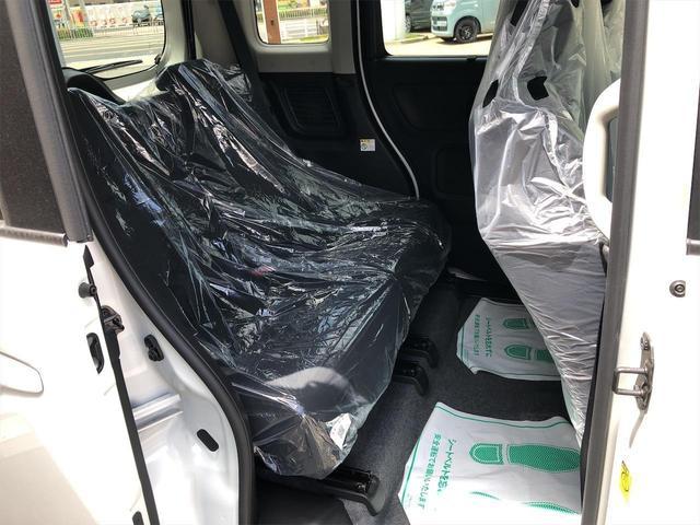 ハイブリッドGS 届出済未使用車・片側電動スライドドア・キーフリー・オートエアコン・シートヒーター・スズキセーフティサポート(31枚目)