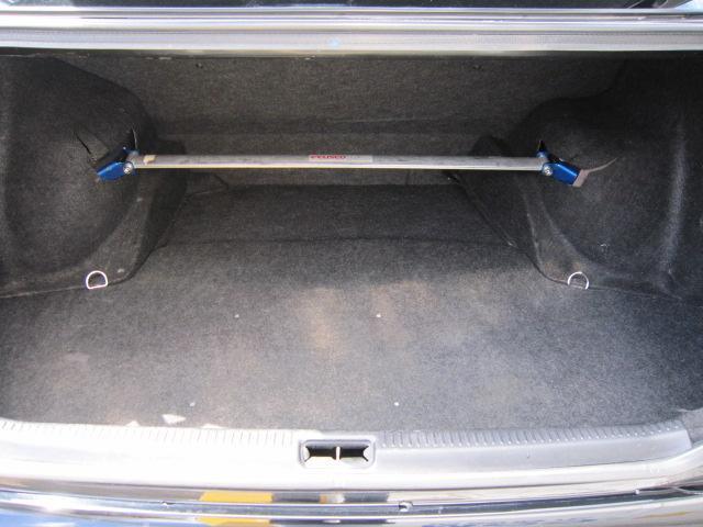 RS200LTD  レカロ 車高調 ワークアルミ 買取車両(13枚目)