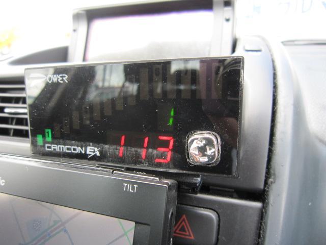 RS200LTD  レカロ 車高調 ワークアルミ 買取車両(16枚目)