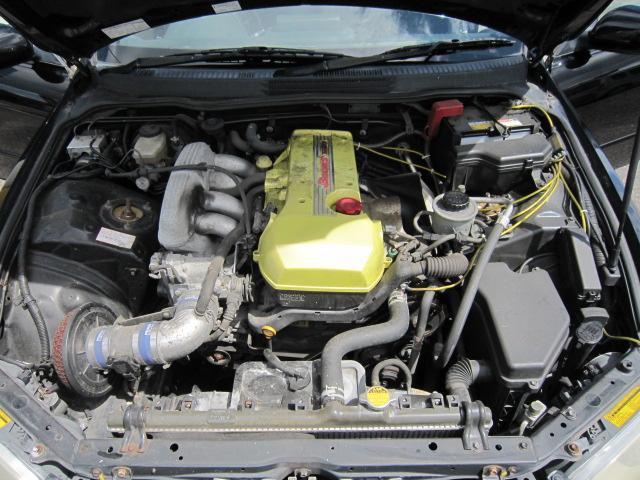 RS200LTD  レカロ 車高調 ワークアルミ 買取車両(20枚目)