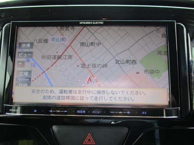 カスタムX トップエディションSA ユーザー買取 スマートキー スマートアシスト 電動スライドドア(10枚目)
