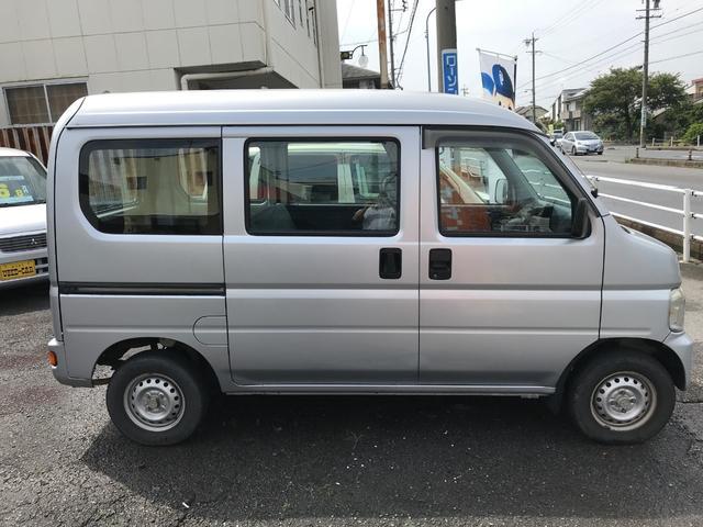 「ホンダ」「アクティバン」「軽自動車」「愛知県」の中古車4