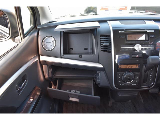 スズキ ワゴンRスティングレー X スマートキー HID 電動格納ミラー CD 14AW