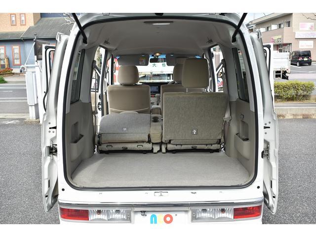 カスタムターボRS 4AT ABS ワンオーナー 格ミラー HIDヘッドライト フォグランプ ETC キーレス CD DVD再生可 フルセグTV メモリーナビ バックカメラ 純正アルミホイール 左側電動両側スライドドア(36枚目)