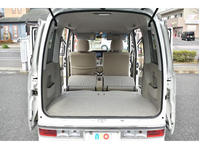 カスタムターボRS 4AT ABS ワンオーナー 格ミラー HIDヘッドライト フォグランプ ETC キーレス CD DVD再生可 フルセグTV メモリーナビ バックカメラ 純正アルミホイール 左側電動両側スライドドア(38枚目)