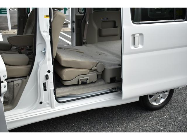 カスタムターボRS 4AT ABS ワンオーナー 格ミラー HIDヘッドライト フォグランプ ETC キーレス CD DVD再生可 フルセグTV メモリーナビ バックカメラ 純正アルミホイール 左側電動両側スライドドア(39枚目)