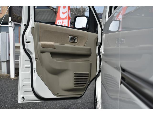 カスタムターボRS 4AT ABS ワンオーナー 格ミラー HIDヘッドライト フォグランプ ETC キーレス CD DVD再生可 フルセグTV メモリーナビ バックカメラ 純正アルミホイール 左側電動両側スライドドア(43枚目)