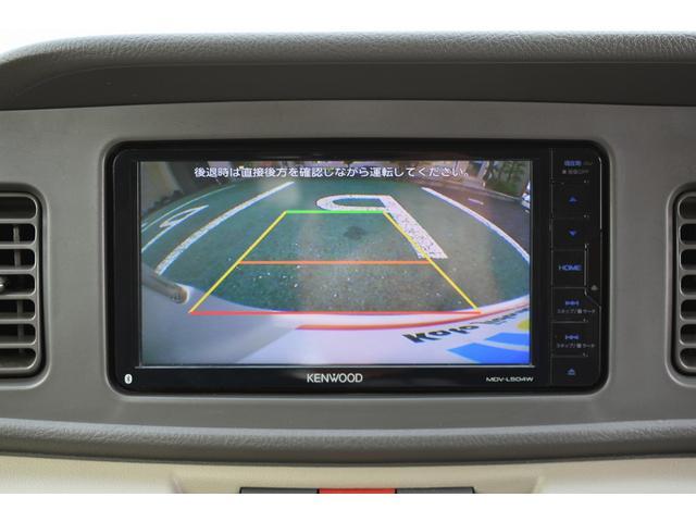 カスタムターボRS 4AT ABS ワンオーナー 格ミラー HIDヘッドライト フォグランプ ETC キーレス CD DVD再生可 フルセグTV メモリーナビ バックカメラ 純正アルミホイール 左側電動両側スライドドア(46枚目)