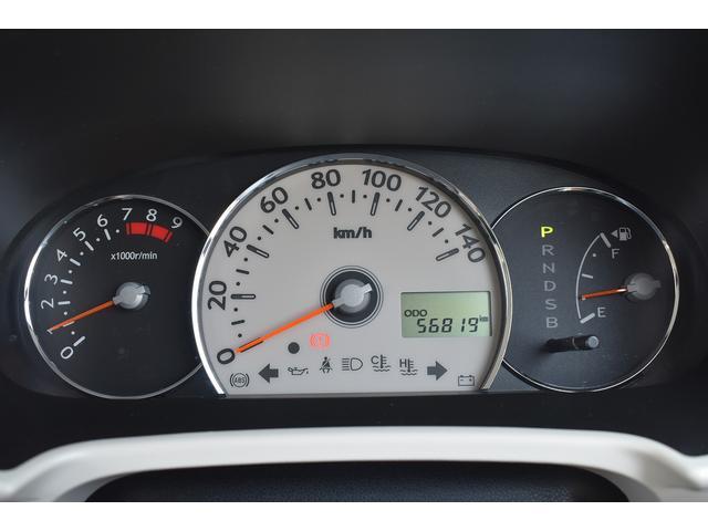 ココアX CVT ABS オートエアコン 電格ミラー アイドリングストップ スマートキー 純正CDデッキ 金ん(16枚目)