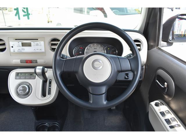 ココアX CVT ABS オートエアコン 電格ミラー アイドリングストップ スマートキー 純正CDデッキ 金ん(20枚目)