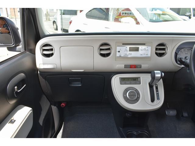 ココアX CVT ABS オートエアコン 電格ミラー アイドリングストップ スマートキー 純正CDデッキ 金ん(21枚目)