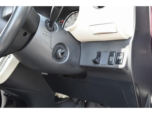 ココアX CVT ABS オートエアコン 電格ミラー アイドリングストップ スマートキー 純正CDデッキ 金ん(24枚目)