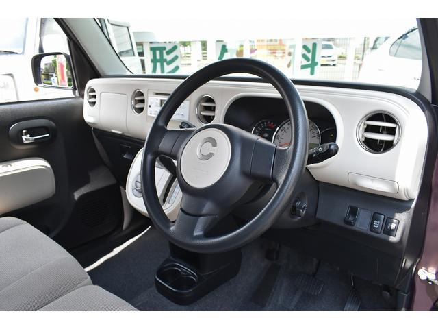 ココアX CVT ABS オートエアコン 電格ミラー アイドリングストップ スマートキー 純正CDデッキ 金ん(25枚目)