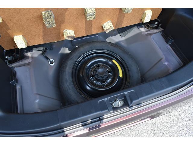 ココアX CVT ABS オートエアコン 電格ミラー アイドリングストップ スマートキー 純正CDデッキ 金ん(38枚目)