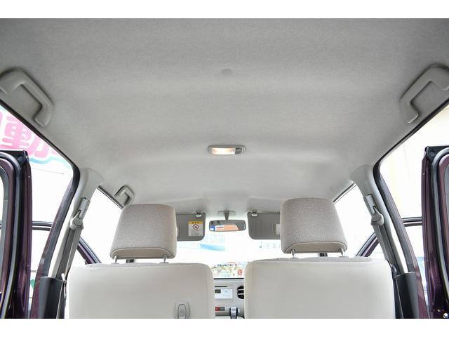 ココアX CVT ABS オートエアコン 電格ミラー アイドリングストップ スマートキー 純正CDデッキ 金ん(39枚目)