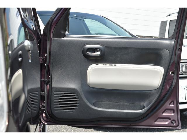 ココアX CVT ABS オートエアコン 電格ミラー アイドリングストップ スマートキー 純正CDデッキ 金ん(42枚目)