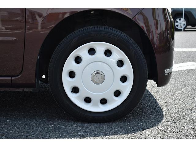 ココアX CVT ABS オートエアコン 電格ミラー アイドリングストップ スマートキー 純正CDデッキ 金ん(45枚目)
