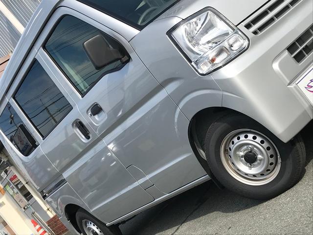 「スズキ」「エブリイ」「コンパクトカー」「三重県」の中古車3
