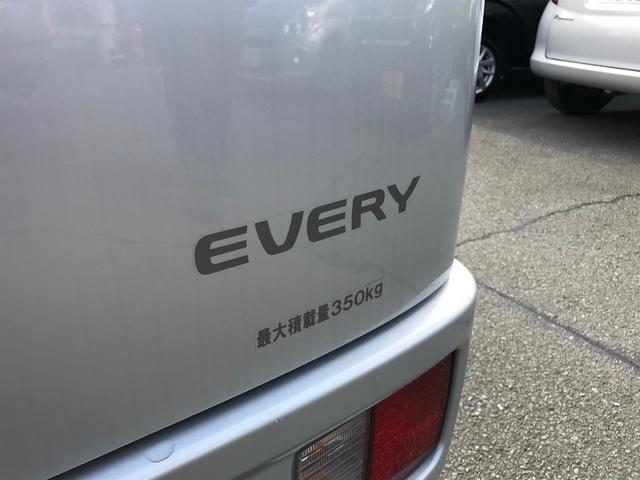 「スズキ」「エブリイ」「コンパクトカー」「三重県」の中古車22