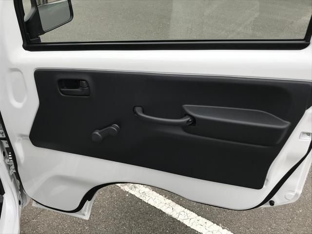 KCエアコン・パワステ 4WD 5速MT 届出済未使用車(5枚目)