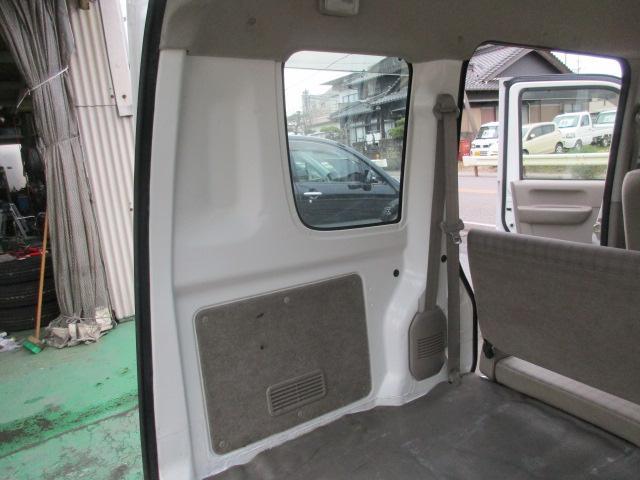 PA  ハイルーフ 集中ロック 車検整備付 保証付き(10枚目)