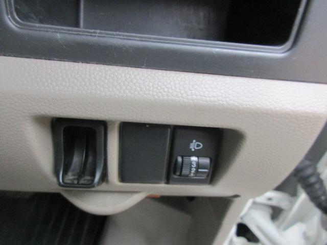PA  ハイルーフ 集中ロック 車検整備付 保証付き(18枚目)