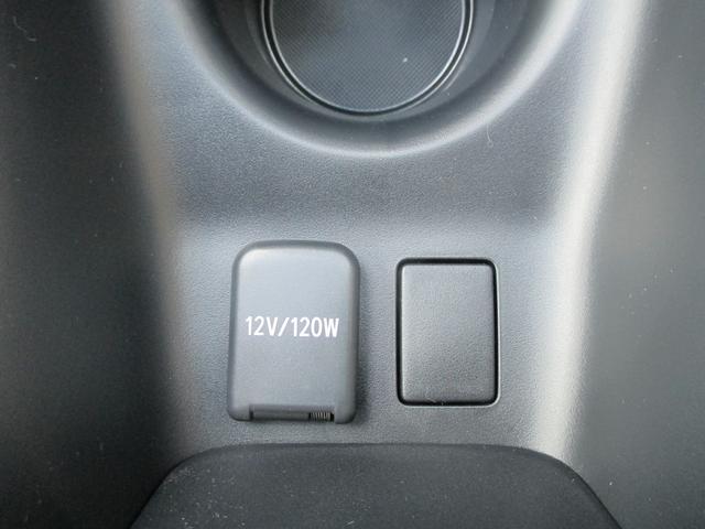 トヨタ プリウス S 新車未登録 バックカメラ LEDフロントフォグランプ