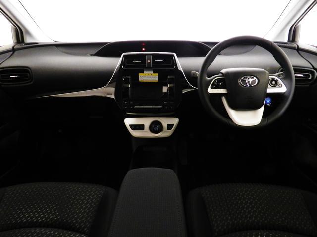 トヨタ プリウス Sセーフティプラス特別仕様車 セーフティセンス Bカメラ