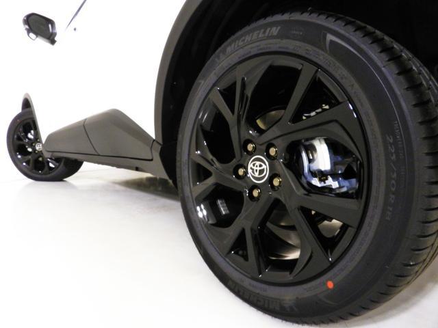 G モード ネロ 特別仕様車 18アルミ セーフティセンス(11枚目)