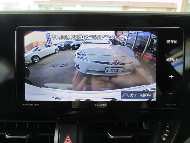 G BOOST IMPULSE STYLE SDナビBカメラ(20枚目)
