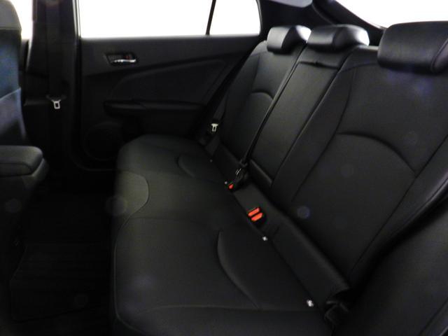 Sツーリングセレクション 改良後モデル ナビレディセット インテリジェントクリアランスソナー セーフティセンス 17AW 登録済未使用車 メーカー保証付 サポカー補助金対象車(24枚目)