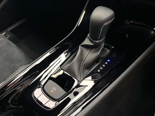 S GRスポーツ ダークスモーク19アルミ/2トーンボディ/8インチディスプレイオーディオ/Bluetooth/パノラミックビューモニター/バックモニター/セーフティセンス/専用インテリア/シートヒーター(29枚目)