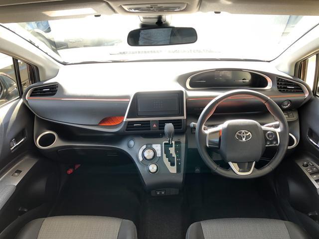 G 7人乗り/両側パワースライドドア/LEDヘッド/スマートキー/ナビレディセット/バックカメラ/6スピーカー/インテリジェントクリアランスソナー/登録済未使用車/メーカー保証付/トヨタセーフティセンス(16枚目)