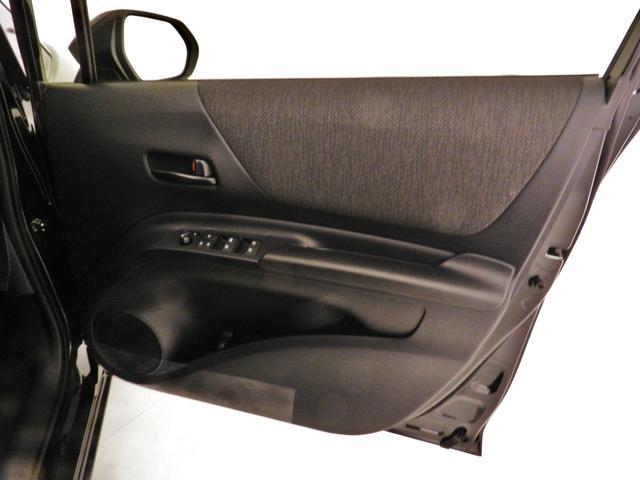 G 7人乗り/両側パワースライドドア/LEDヘッド/スマートキー/ナビレディセット/バックカメラ/6スピーカー/インテリジェントクリアランスソナー/登録済未使用車/メーカー保証付/トヨタセーフティセンス(30枚目)