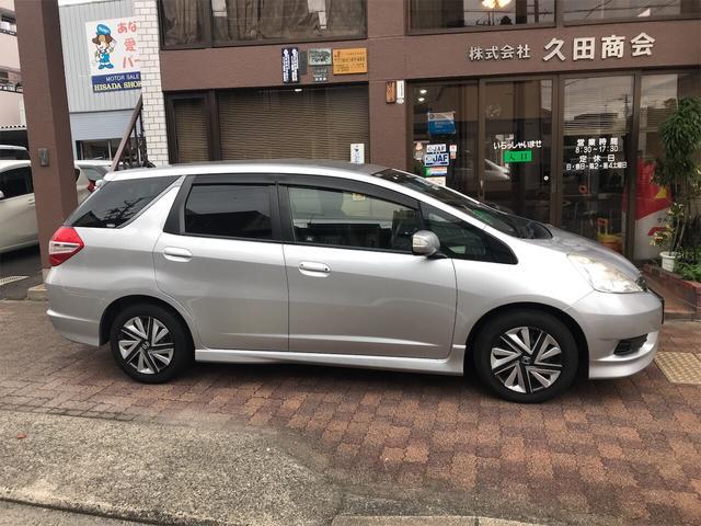 「ホンダ」「フィット」「ステーションワゴン」「愛知県」の中古車15