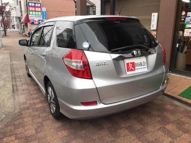 「ホンダ」「フィット」「ステーションワゴン」「愛知県」の中古車30