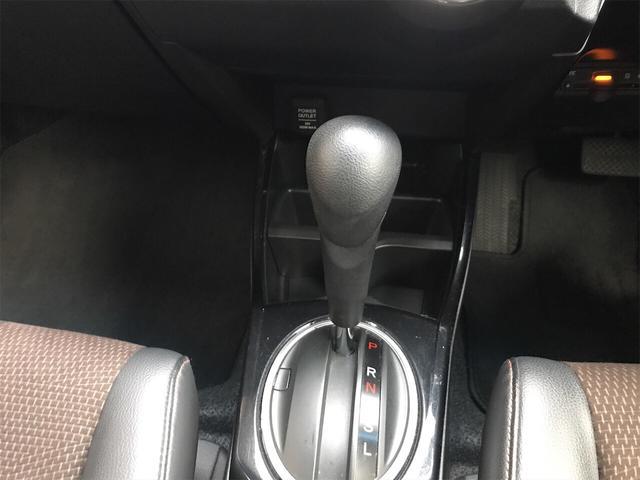 「ホンダ」「フィット」「ステーションワゴン」「愛知県」の中古車52