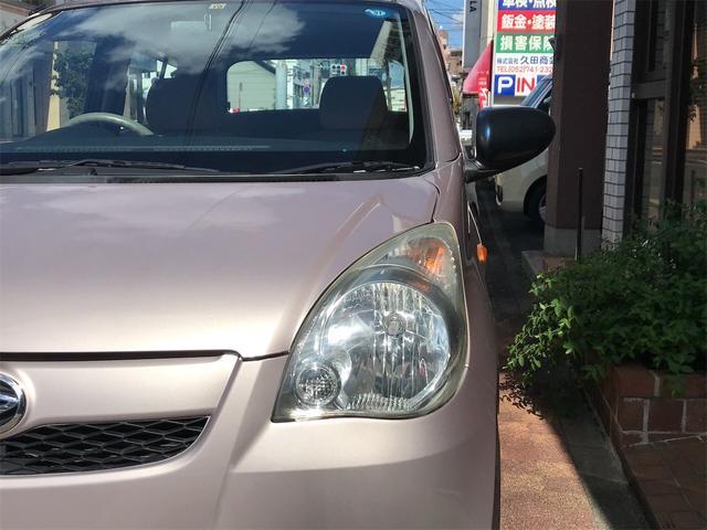 「ダイハツ」「ミラ」「軽自動車」「愛知県」の中古車6