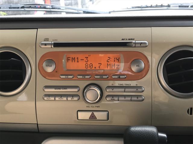 X CDオーディオ スマ-トキ- アルミホイール 電動格納ドアミラー ベンチシート 記録簿 アイドリングストップ(2枚目)