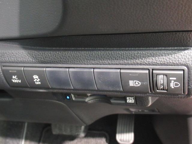 ハイブリッド G-X メモリーナビ DVD再生 バックカメラ 衝突被害軽減システム ETC ドラレコ LEDヘッドランプ(20枚目)