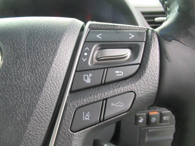 2.5Z Gエディション フルセグ メモリーナビ DVD再生 後席モニター バックカメラ 衝突被害軽減システム ETC ドラレコ 両側電動スライド LEDヘッドランプ ウオークスルー 乗車定員7人 3列シート ワンオーナー(12枚目)