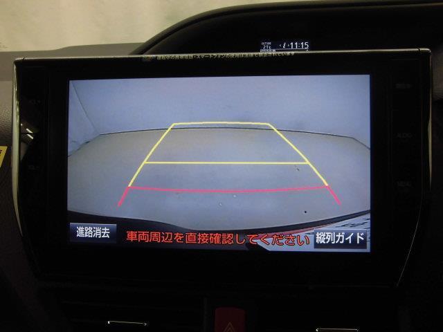 ZS 煌 4WD フルセグ メモリーナビ DVD再生 バックカメラ 衝突被害軽減システム ETC ドラレコ 両側電動スライド LEDヘッドランプ ウオークスルー 乗車定員8人 3列シート ワンオーナー(9枚目)