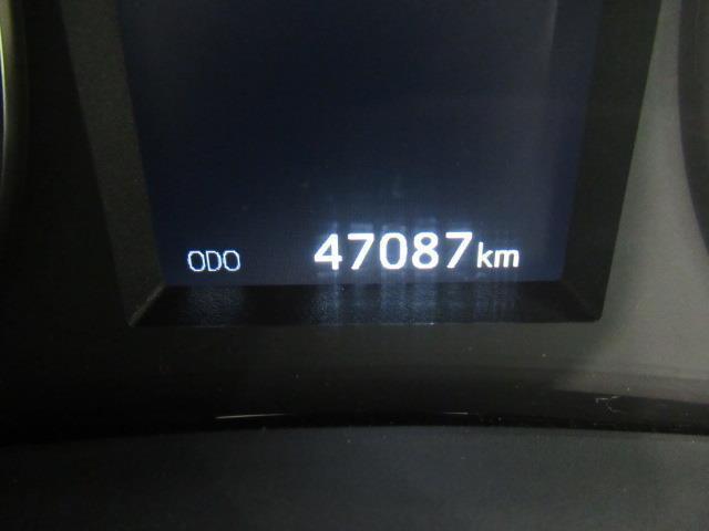2.5Z フルセグ メモリーナビ DVD再生 バックカメラ ETC 両側電動スライド LEDヘッドランプ ウオークスルー 乗車定員7人 3列シート ワンオーナー(9枚目)