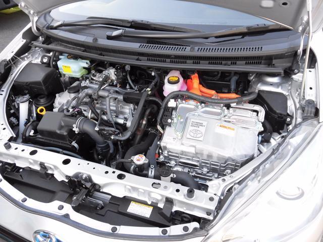 トヨタ アクア S SDナビ ETC フルセグ