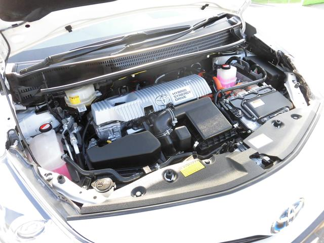 トヨタ プリウスアルファ S SDナビ ワンセグ  ETC