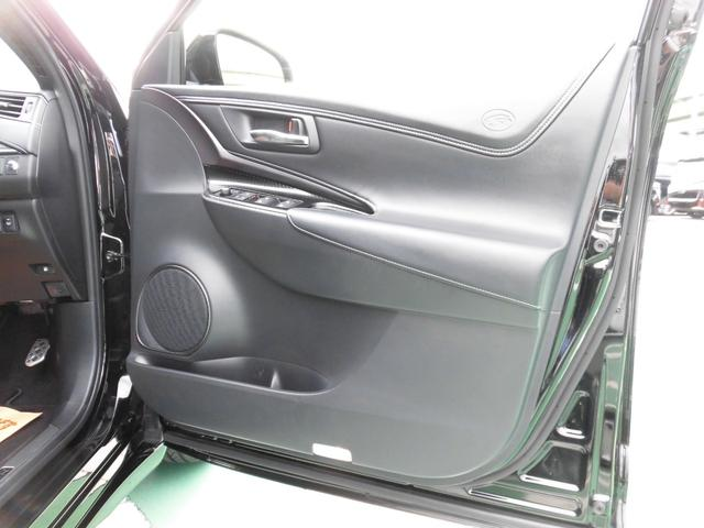 トヨタ ハリアー エレガンス G's フルセグSDナビ ETC