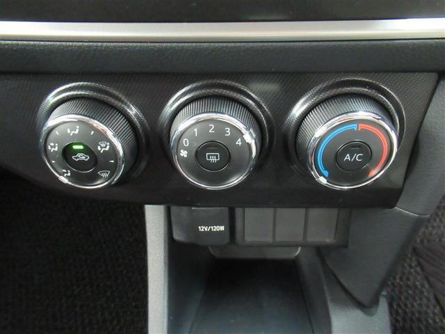 RS フルセグSDナビ ワイヤレスキー マニュアル車(12枚目)