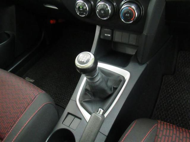RS フルセグSDナビ ワイヤレスキー マニュアル車(13枚目)