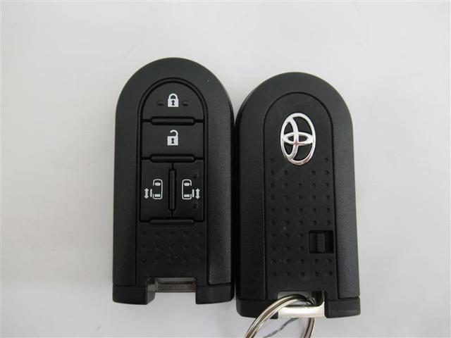 カスタムG S 両側パワースライドドア スマートキー(5枚目)