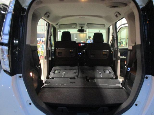 カスタムG S 両側パワースライドドア スマートキー(13枚目)
